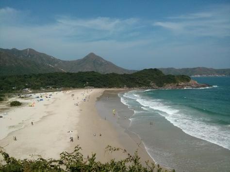 Pantai Ham Tim