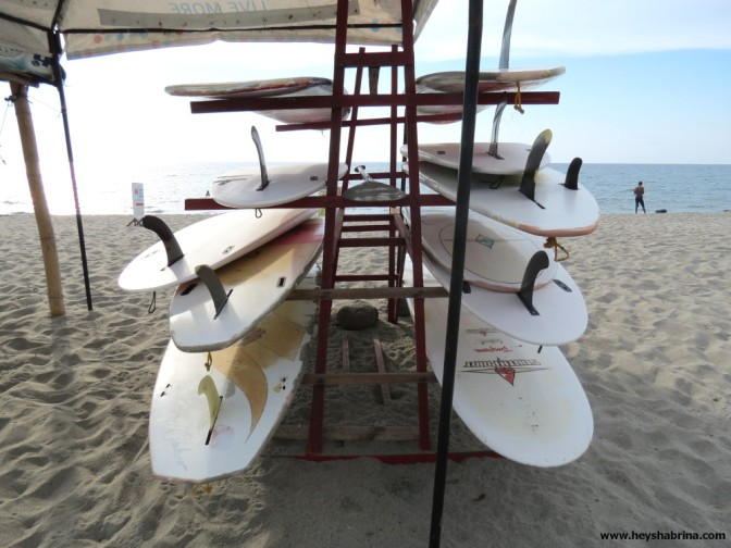 La Union The Surfing Capital of The Philipines