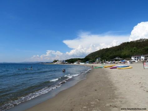 Hello Beach :)